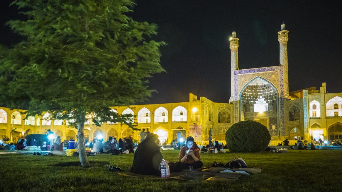 Iran – Alles Mullah, oder was?