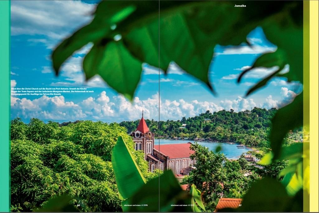 Jamaika 2