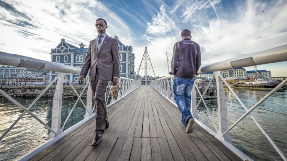 Kapstadt – Kap der guten Formen
