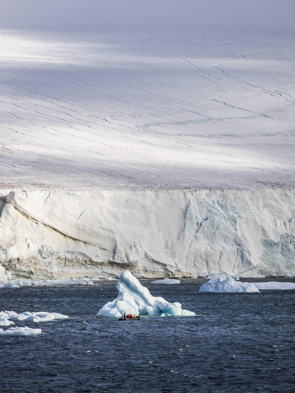 Nordpol-Cruise