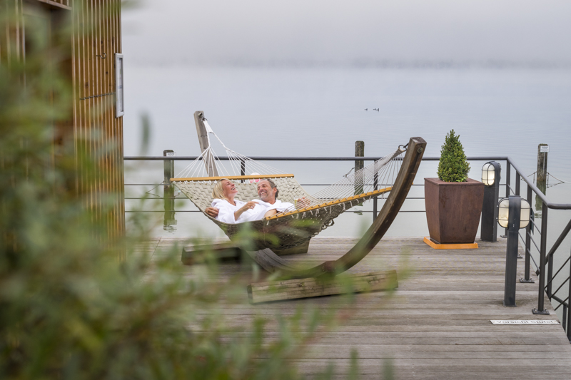 Wellness am Tegernsee
