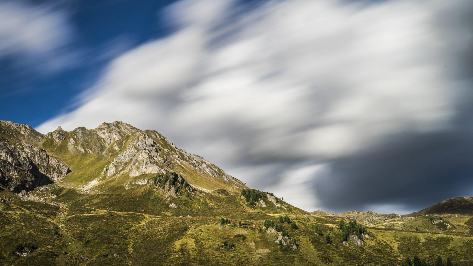 Inntaler Höhenweg