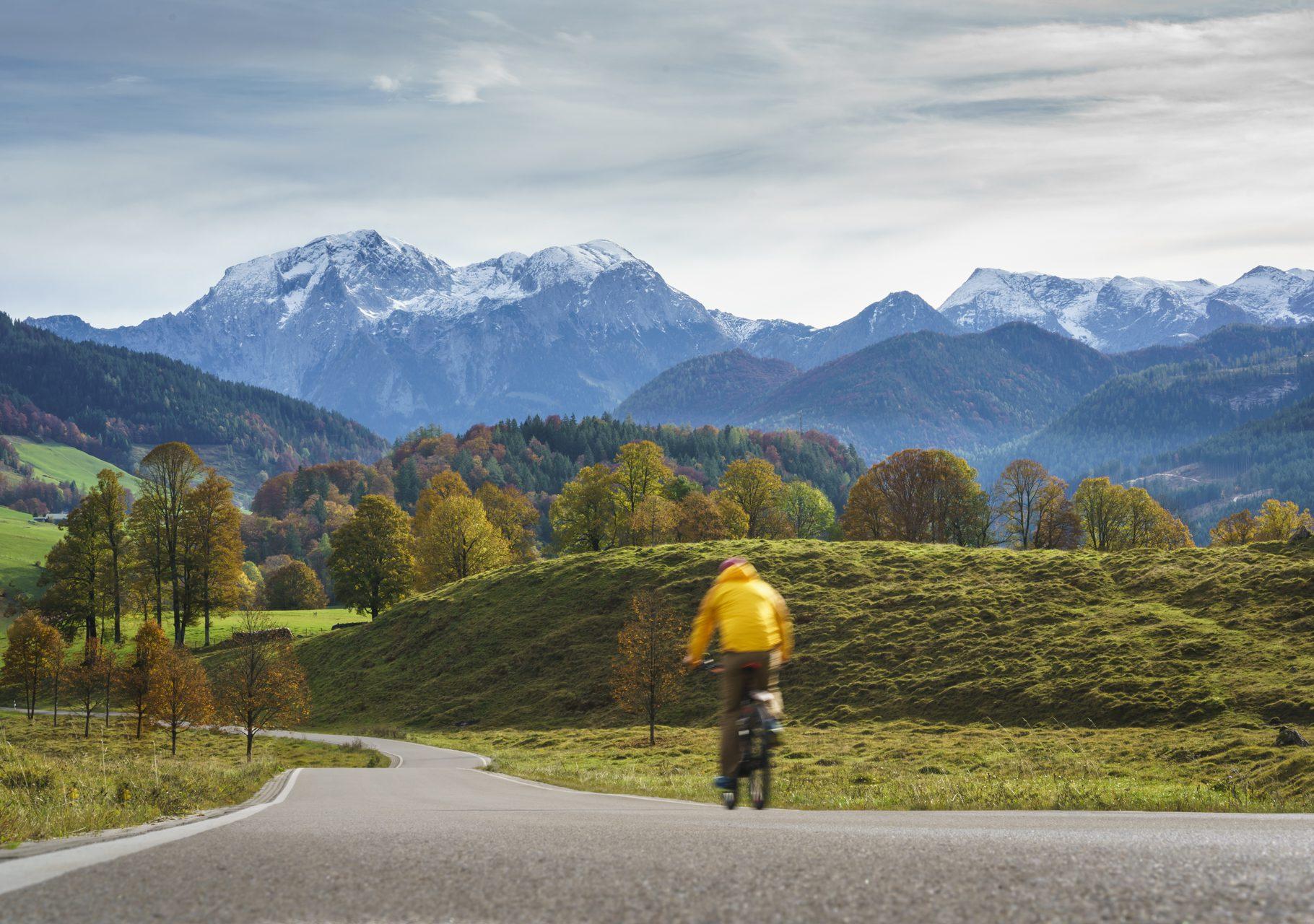 Nationalpark Berchtesgaden