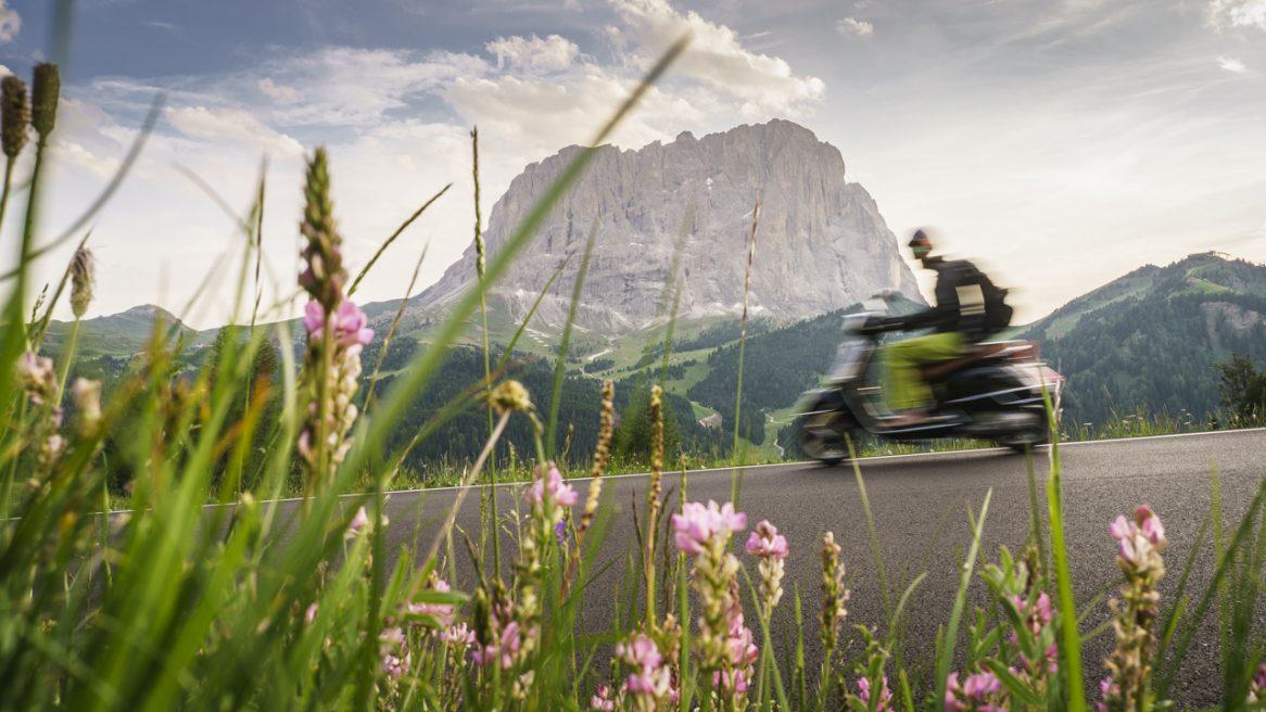"""Südtirol für """"Gröden-Magazin"""""""