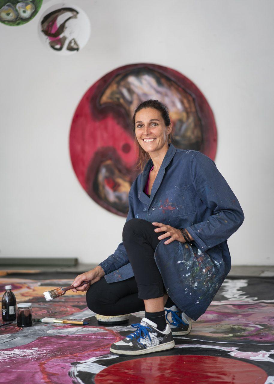 Larissa Tomassetti