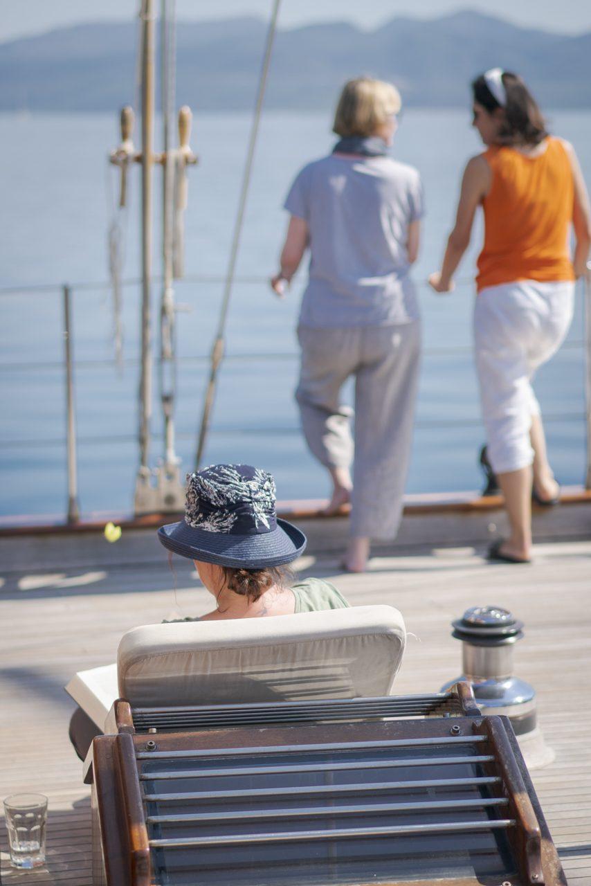 Sailing Classics Griechenland