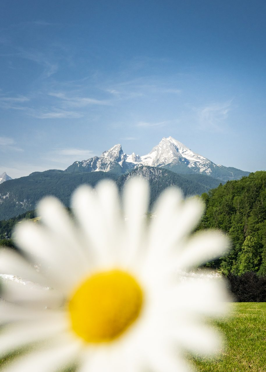 Titelstory Oberbayern