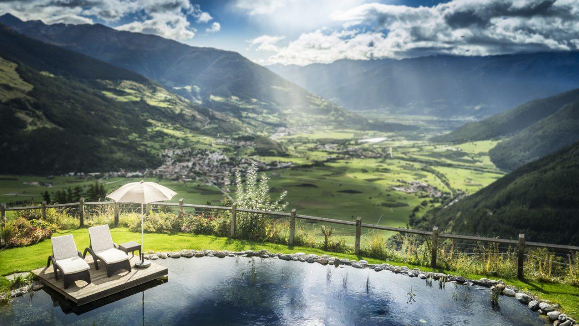 "Südtirol – Hotel-Shooting ""Das Gerstl"""