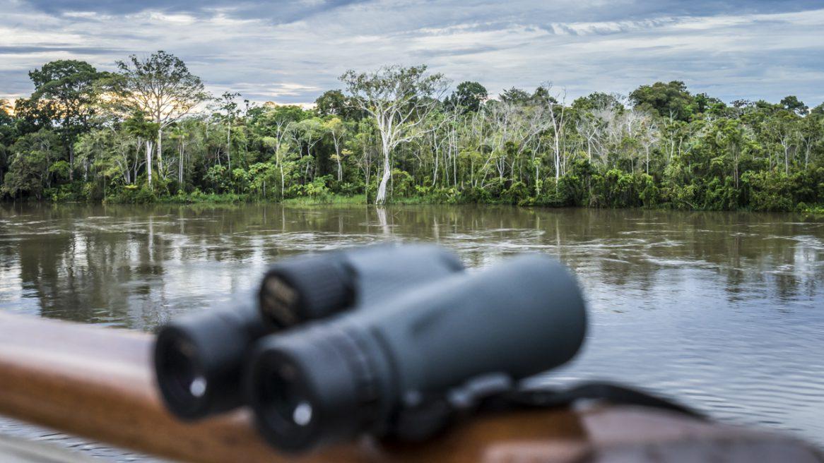 Amazonas-Video
