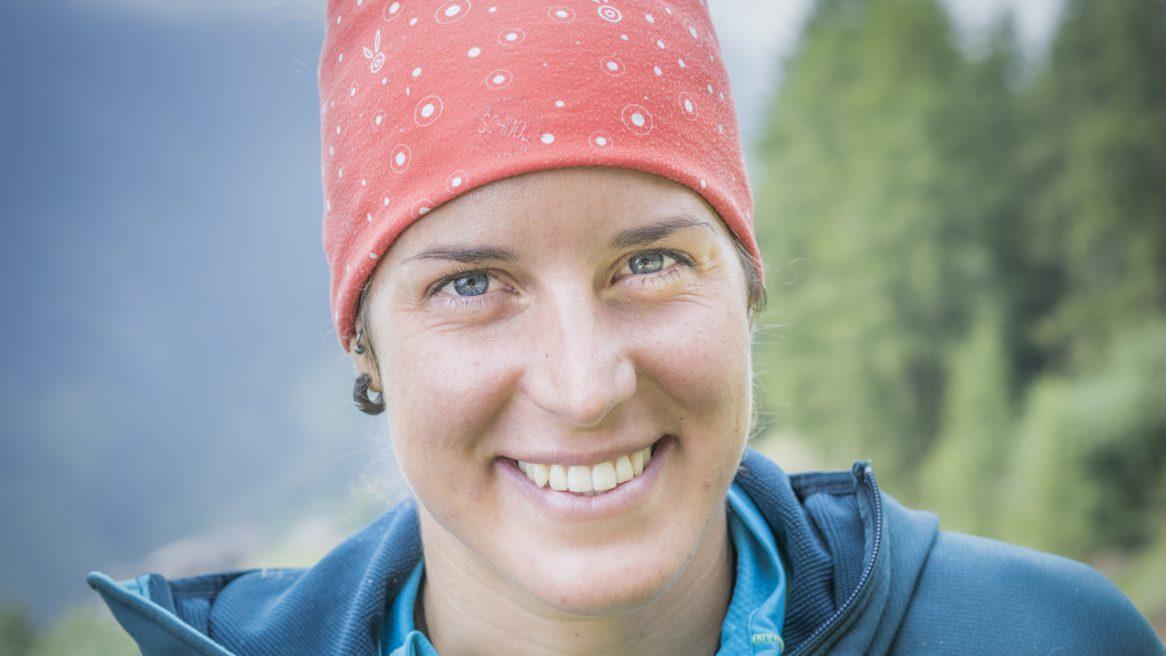 Tamara Lunger – Die Aufsteigerin