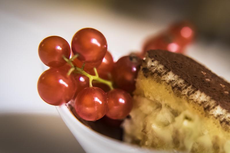 Dessert von Pâtissiers Katharina Stengel