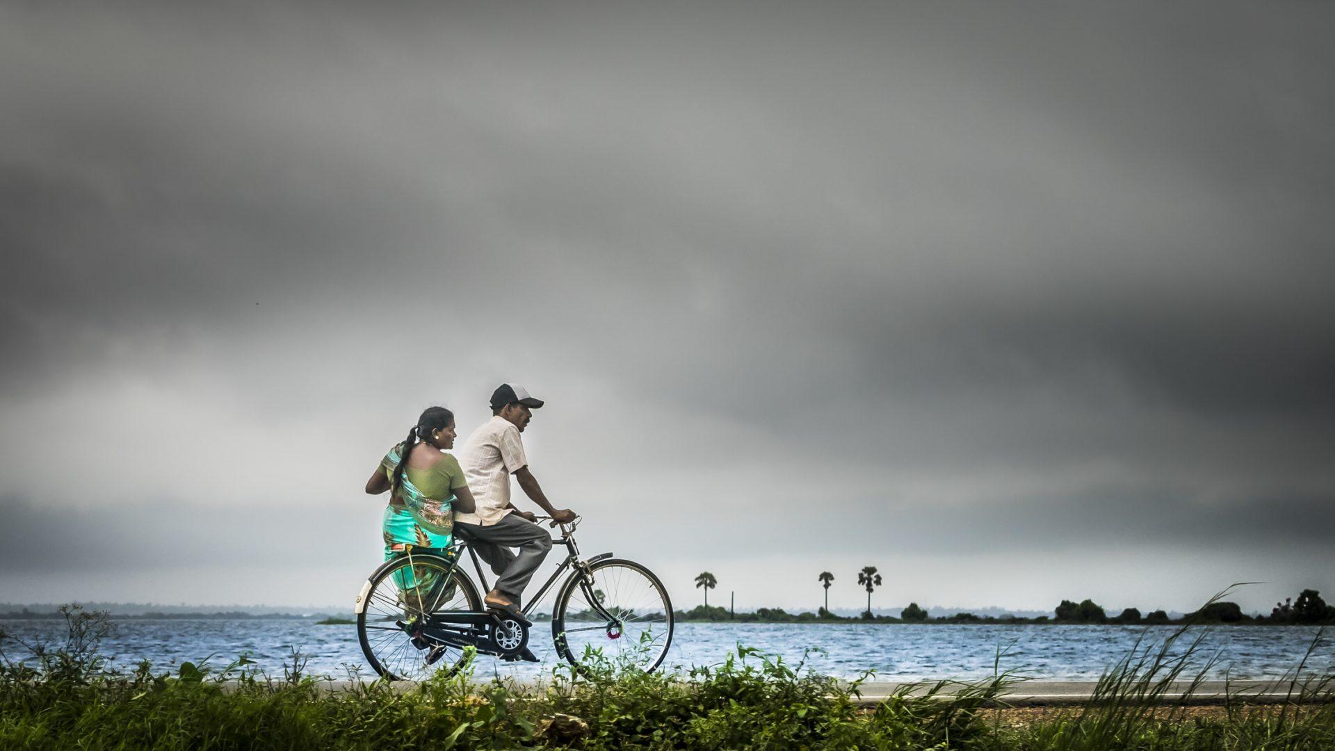 Sri Lankas Norden
