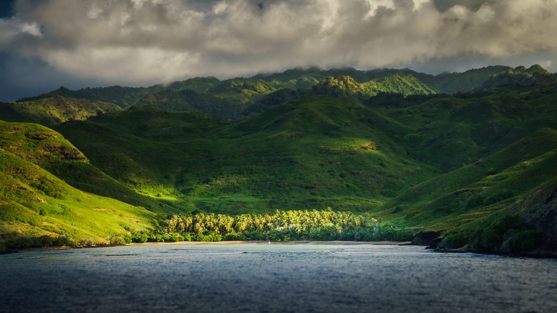 Französisch Polynesien