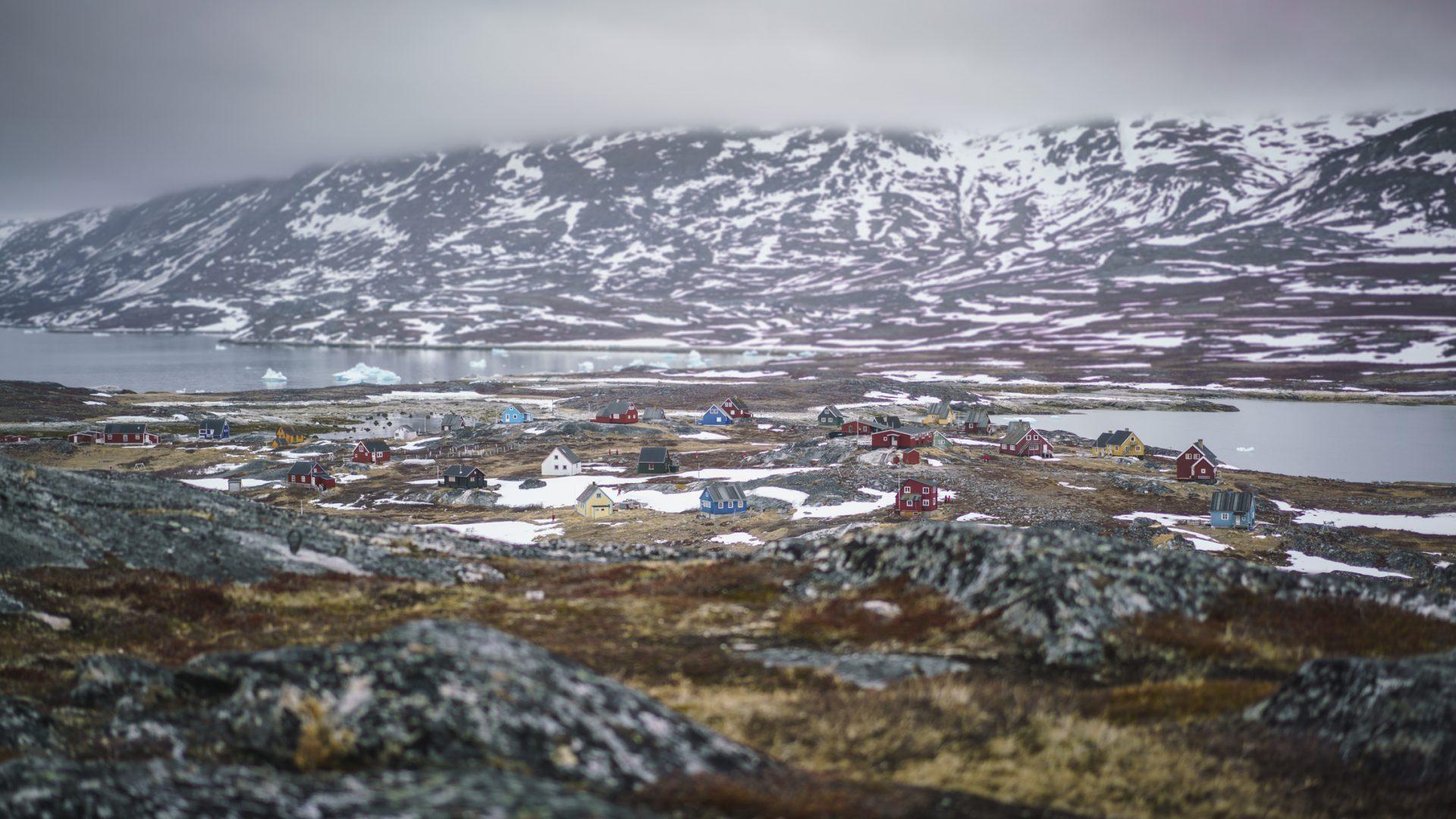 Westgrönland