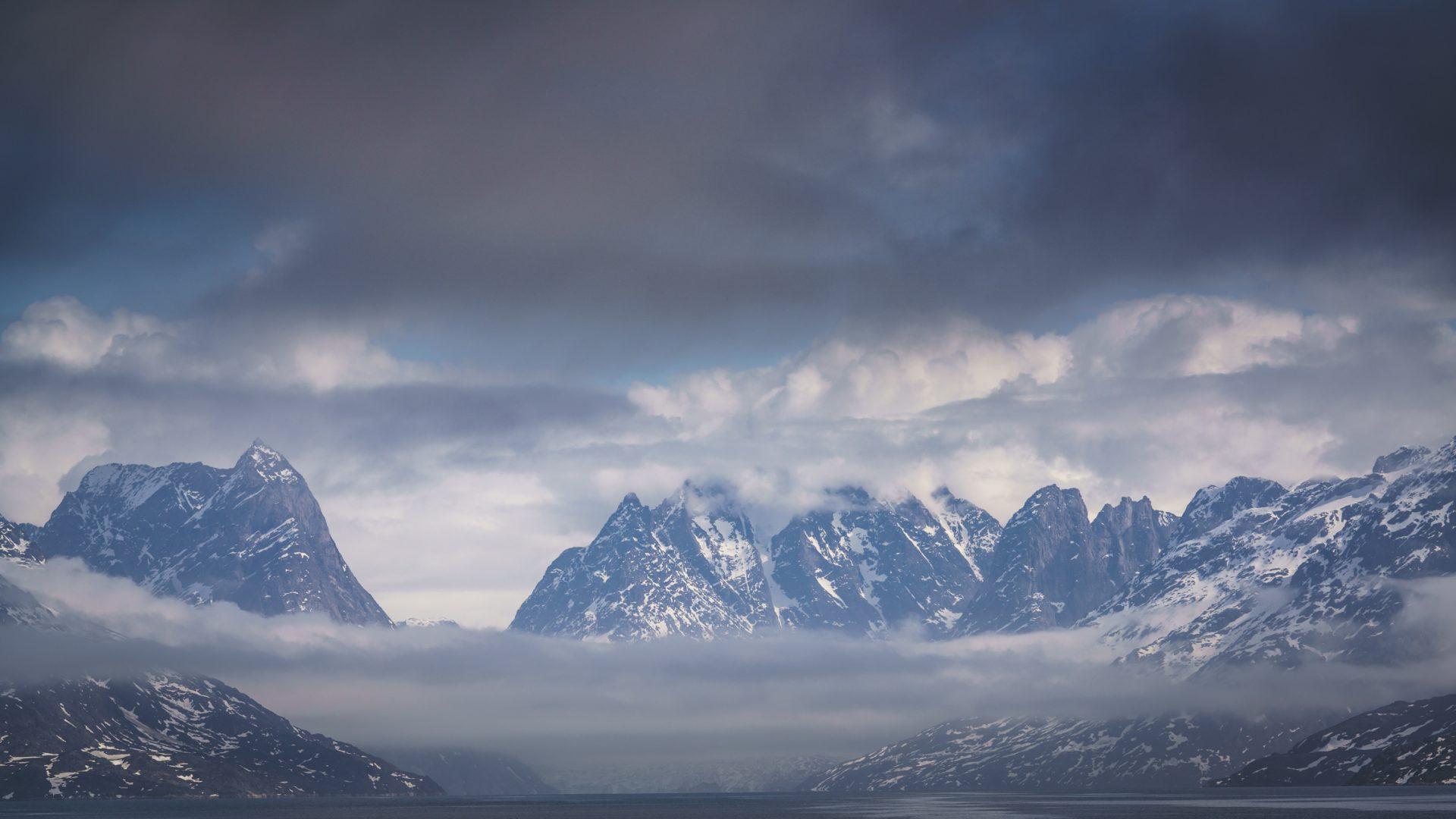 Nordre Stromfjord