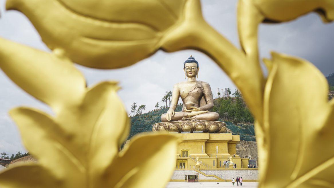 Titelstory Bhutan
