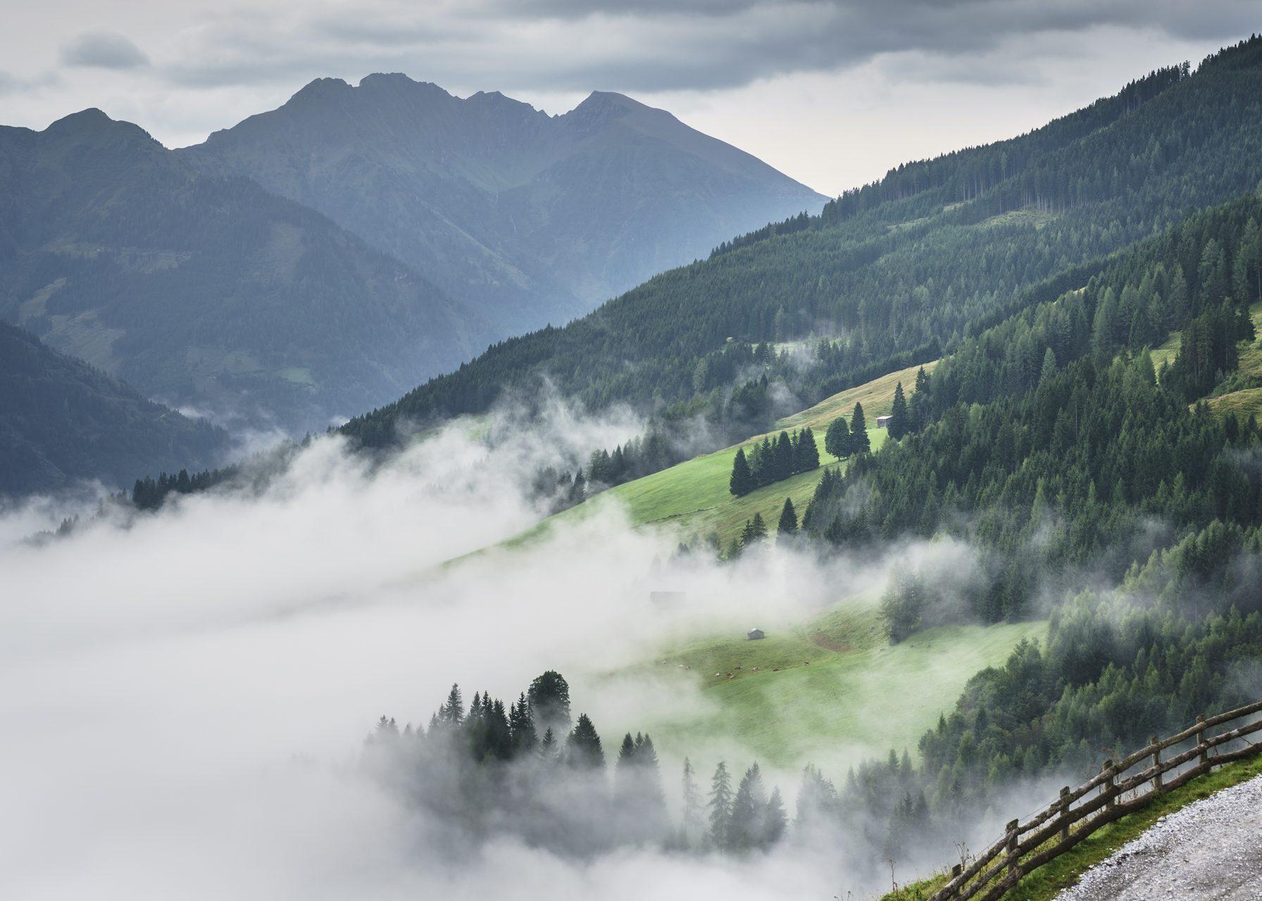 Salzburger Almenweg