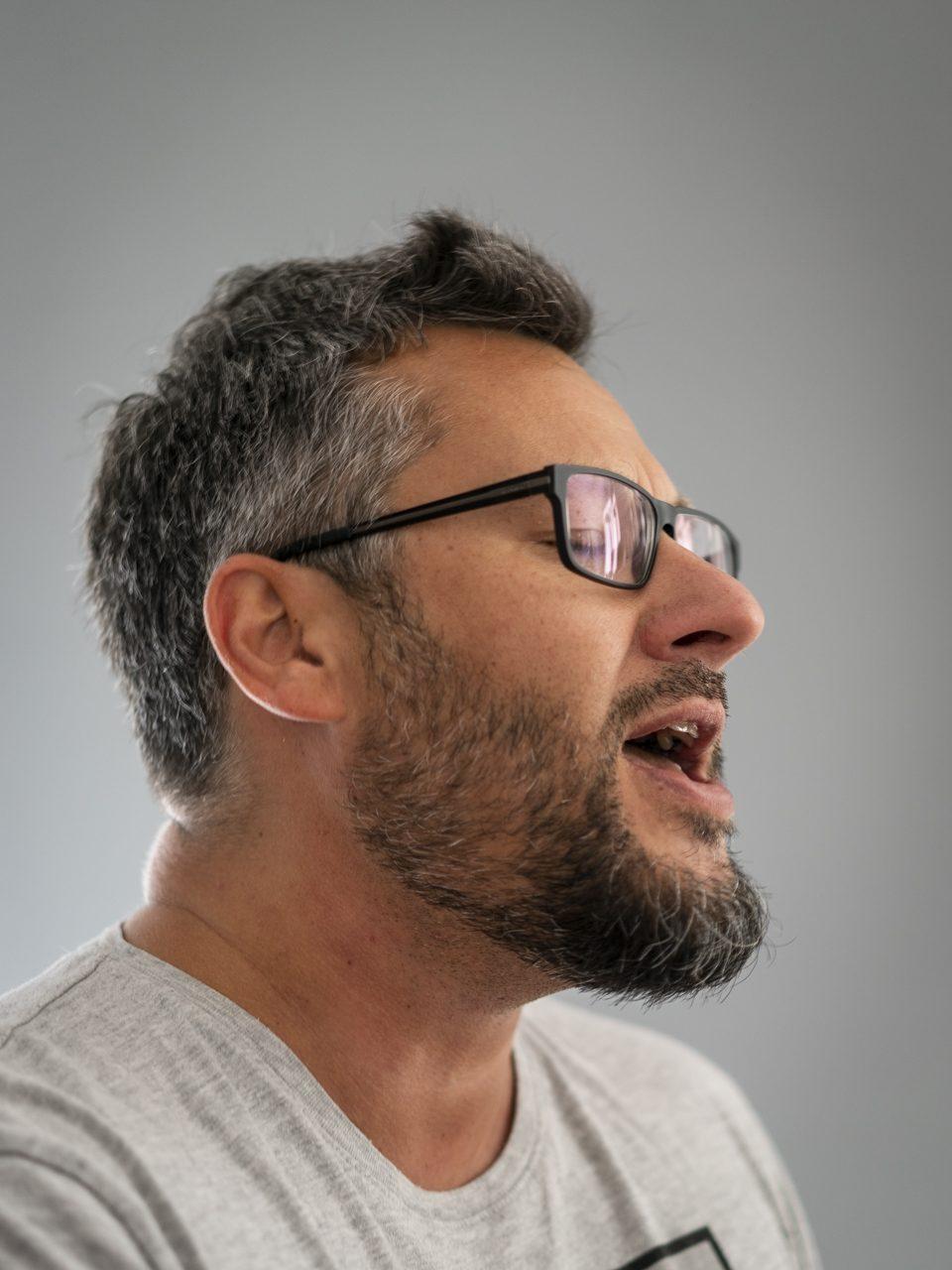Gerald Huber-Weiderbauer