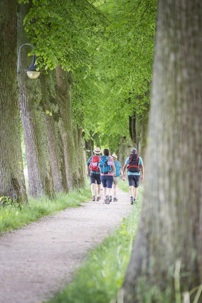 Naturpark Almühltal 2019