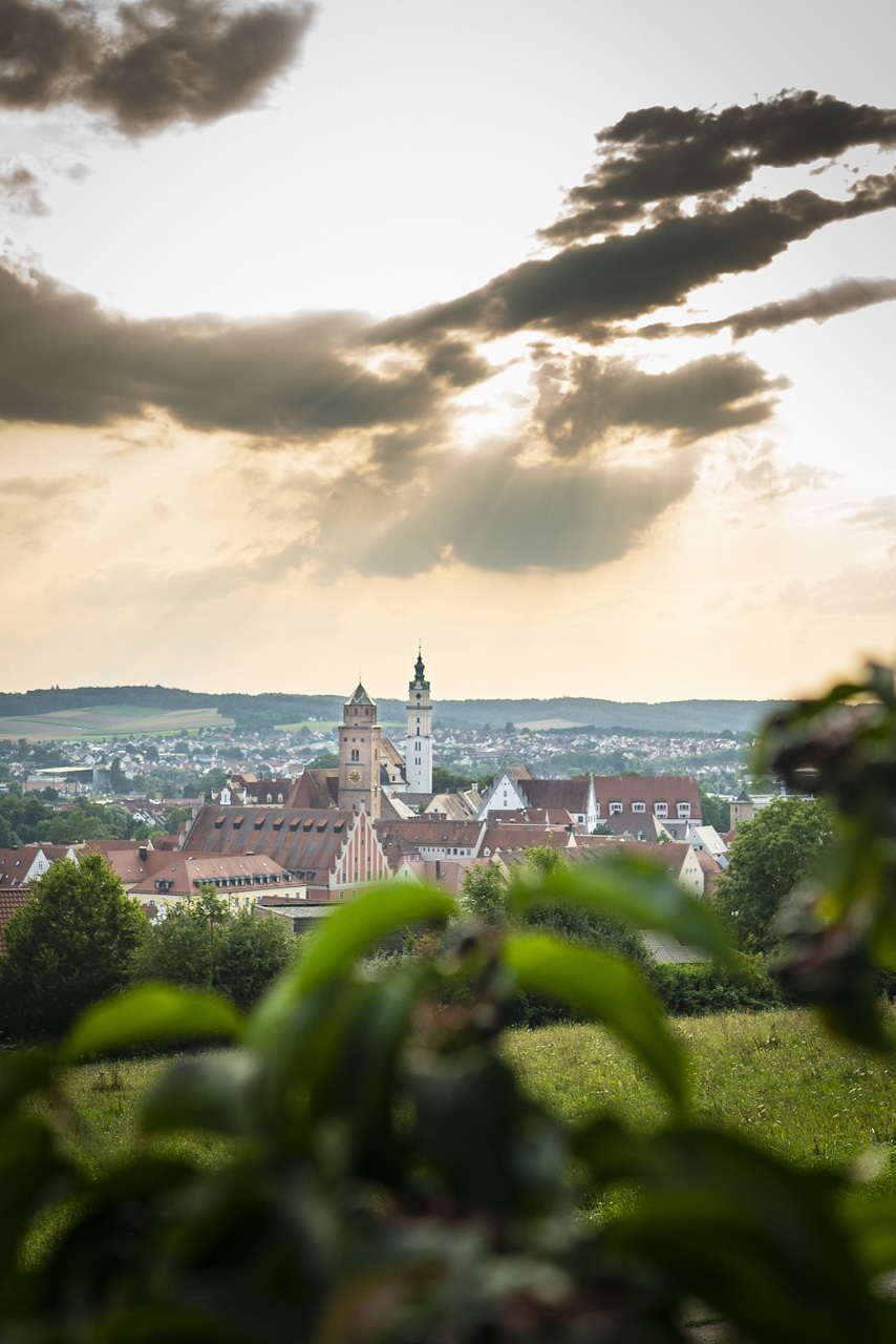Ferienland Donau-Ries Shooting 2021