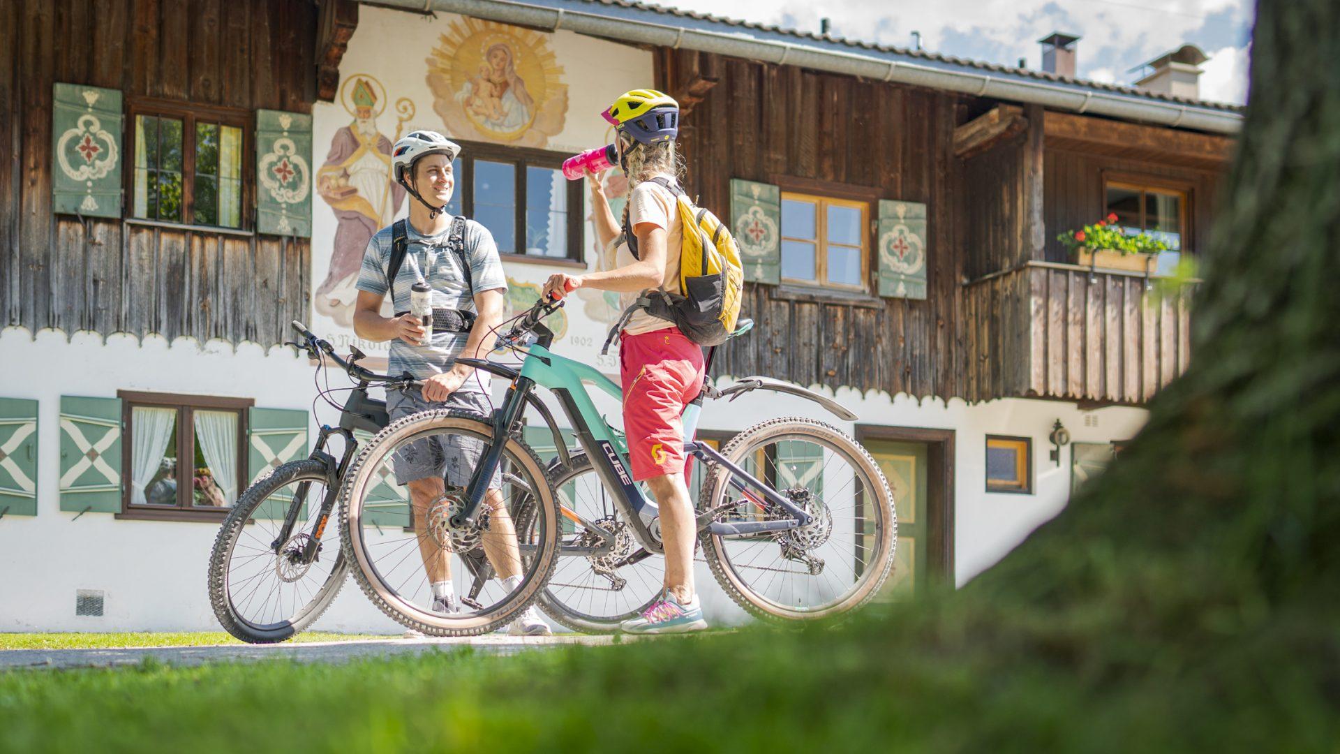 E-Bike-Shooting 2.6.2021