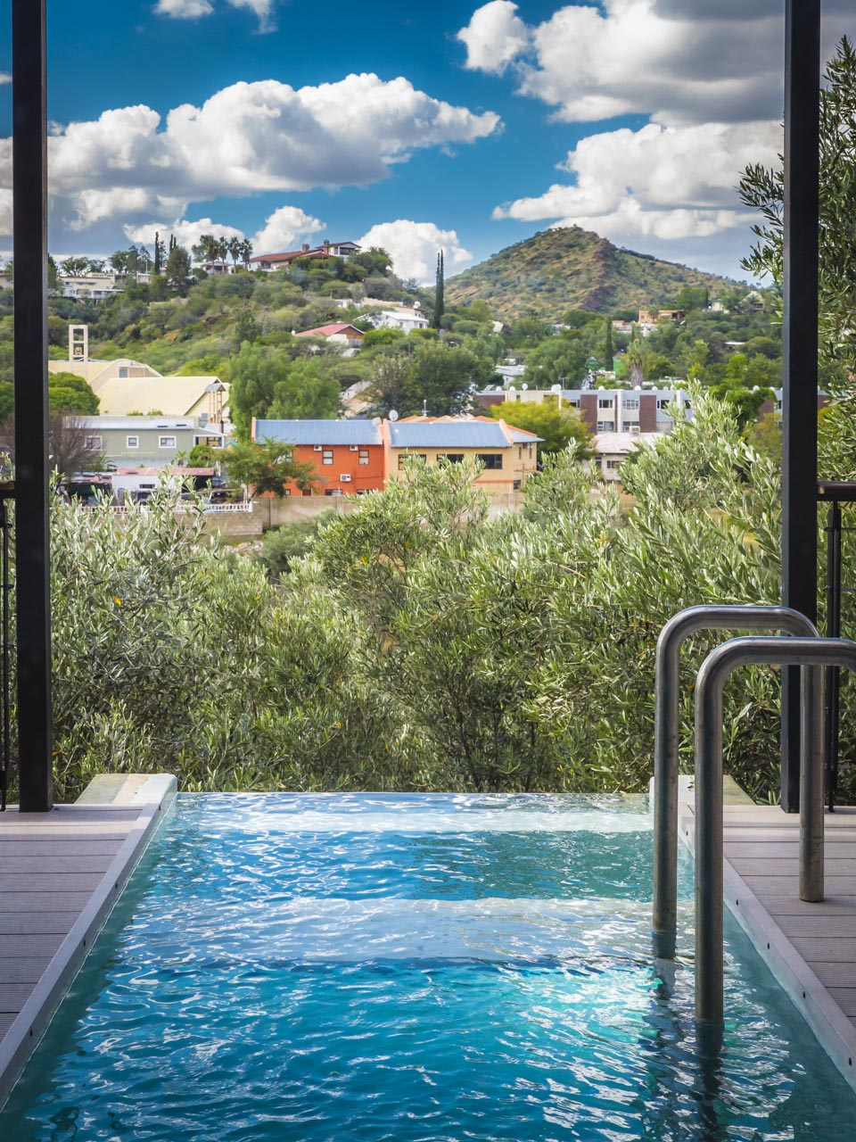 The Olive Exclusive Boutique Hotel